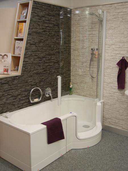 Badausstellung  Unsere Badausstellung vor Ort für Siedenburg, Sulingen, Diepholz